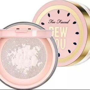 Too Faced Translucent Radiant Pearl Setting Powder